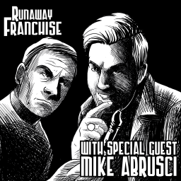 011: Alien Covenant (w/ Guest Mike Abrusci) – Runaway Franchise