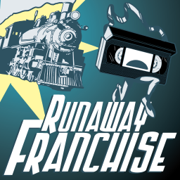 050: Terminator: Salvation – The Runaway Franchise Podcast